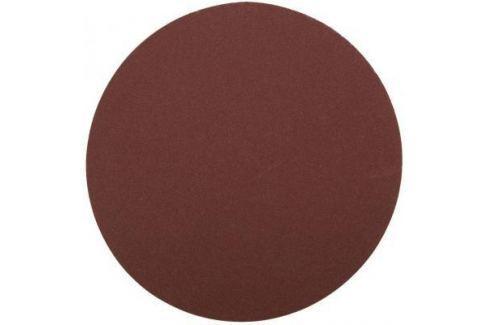 Круг шлифовальный ЗУБР 35563-125-080 125мм P80 без отв. набор  шт цена за комплект