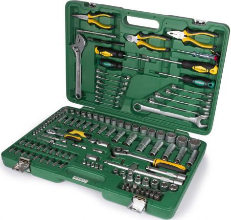 Набор инструментов АРСЕНАЛ AA-C1412P131 131предмет набор инструмента арсенал aa c1412p94 для ваз