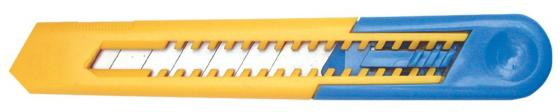 Нож Top Tools 17B338 с отламывающимся лезвием 18мм ключ top tools 35d324