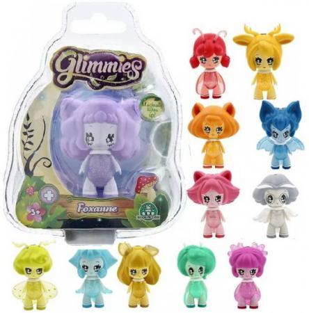 Кукла Glimmies GLM00110/RU 6 см светящаяся