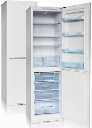 лучшая цена Холодильник Бирюса 149 (LE) белый