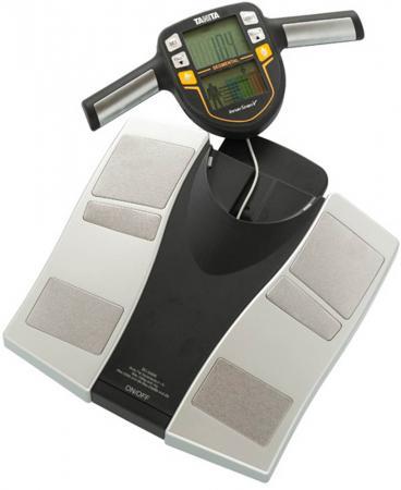 Весы напольные Tanita BC-545N чёрный алкотестер tanita hc 207 инструкция