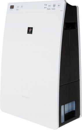 Очиститель воздуха Sharp KC-F31RW белый цена и фото