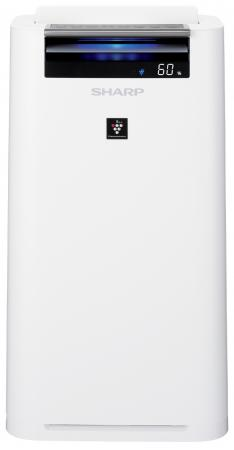 Очиститель воздуха Sharp KC-G41RW очиститель воздуха cf 8100