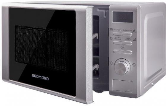 лучшая цена Микроволновая печь Redmond RM-2002D