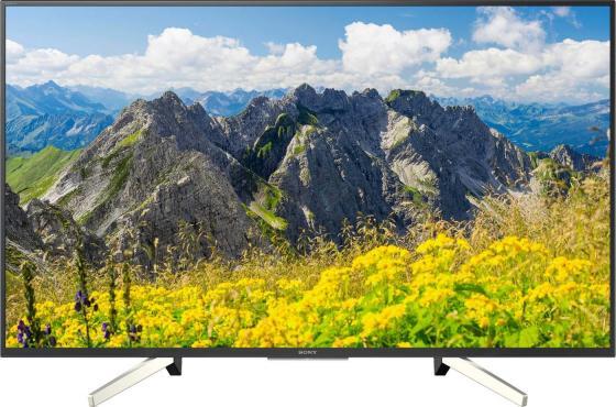 Sony KD-65XF7596 TV