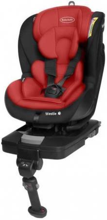 Автокресло BabySafe Westie 2.0 (red) автокресло babysafe westie 2 0 red