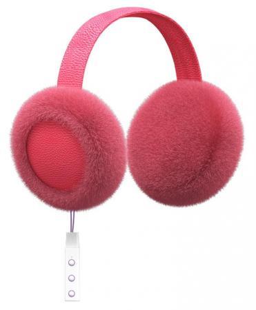 Гарнитура HIPER Sound Pink розовый ultra loud bicycle air horn truck siren sound 120db