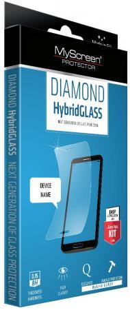 Пленка защитная Lamel гибридное стекло DIAMOND HybridGLASS EA Kit Xiaomi Mi 5 цена и фото