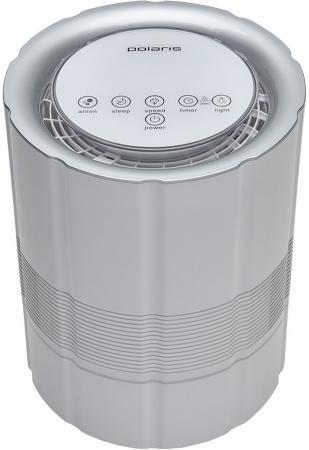 лучшая цена Очиститель воздуха Polaris PAW 2202Di белый