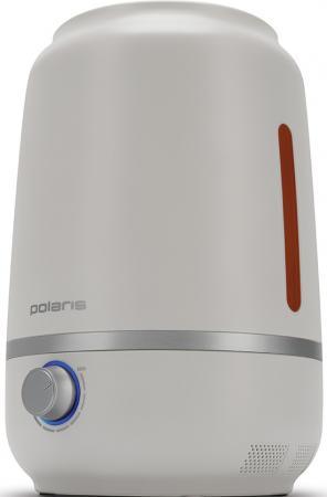 Увлажнитель воздуха Polaris PUH 6305 110Вт (ультразвуковой) белый ванна для ног polaris pmb0805 110вт фиолетовый