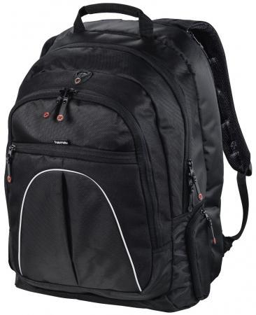 """Рюкзак для ноутбука 17.3"""" HAMA Vienna нейлон черный 00101779"""