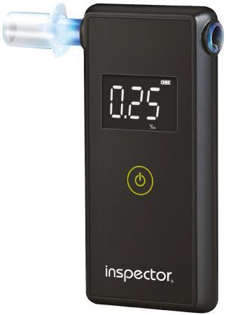 Алкотестер Inspector AT650 электрохимический алкотестер alert j4xec