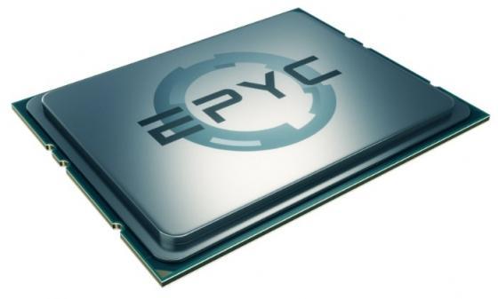 Процессор AMD EPYC™ Model 7351 <16 core, 2.4 Gh, SP3> (PS7351BEAFWOF)