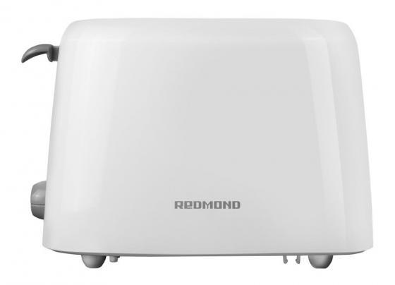 Тостер Redmond RT-408 белый все цены