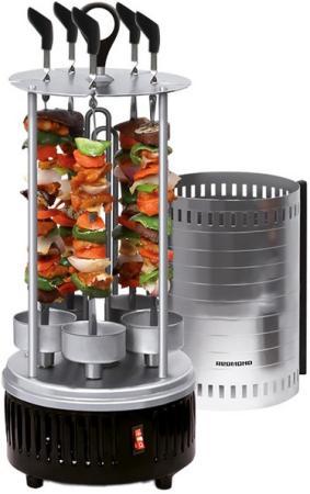 Шашлычница электрическая Redmond RBQ-0252-E цена