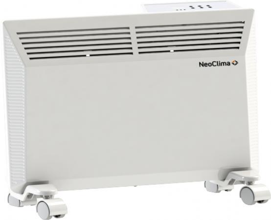 Конвектор NeoClima Moderno 1000 neoclima gp 1000 20
