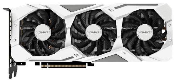 Видеокарта GigaByte nVidia GeForce RTX 2070 GAMING OC WHITE PCI-E 8192Mb GDDR6 256 Bit Retail GV-N2070GAMINGOC WHITE-8GC