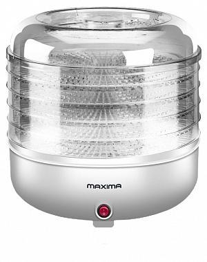 Сушка для овощей Maxima MFD-0156 (Белый) maxima katalog fasada