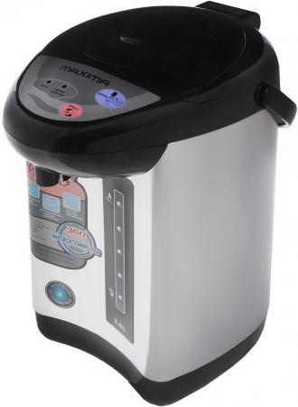 Термопот Maxima МТР-M803 (Черный) cullmann ultralight cp maxima 100 cu 95310 черный