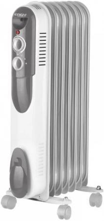 Масляный радиатор Engy EN-2007 фен промышленный engy gah 2000c