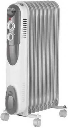 Масляный радиатор Engy EN-2009 фен промышленный engy gah 2000c