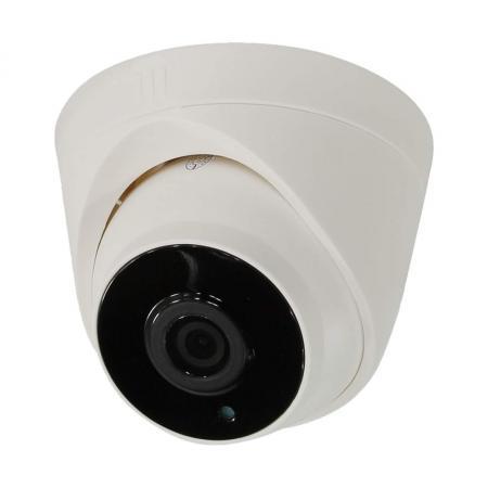 Камера наблюдения ORIENT AHD-940-OF4A-4 купольная, 4 режима: AHD,TVI,CVI 1440p (2560x1440)/CVBS 960H, 1/3 OmniVision 4Mpx CMOS Sensor (OV4689+FH8538M камера наблюдения orient ahd 31 if1b 4 4 режима ahd tvi cvi 720p 1280x720 cvbs 960h 1 4 silicon optronics 1mpx cmos sensor h62 fh8532e dwdr dn