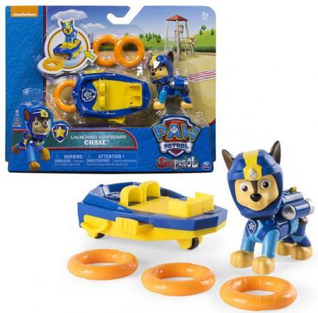 Фигурка Paw Patrol Щенячий патруль ящики для игрушек щенячий патруль paw patrol комод плетёный