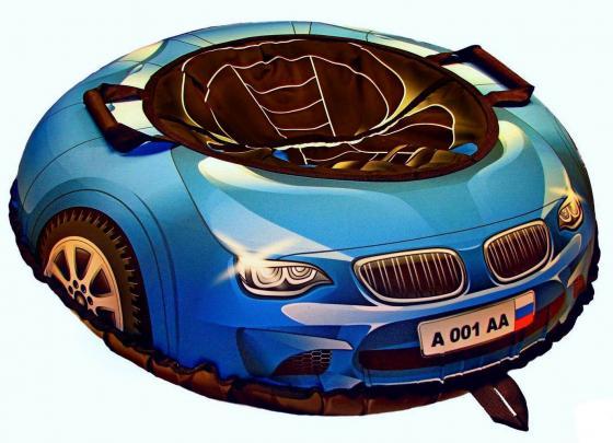 Тюбинг RT Эксклюзив: Super Car - BMW ПВХ полипропилен рисунок 6924 car drl kit for bmw x3 f25 2011 2012 led daytime running lights bar auto fog lamps daylight super bright for car drl light 12v