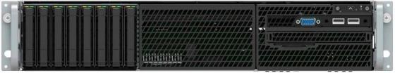 LWF2208IR515600 2U R2208WFTZS / 2xXeon® Gold 5115 / 4x16GB RDIMM 2666/2xSSD S4500 (240GB 2.5 inch)+1xSSDS4600 (960GB 2.5inch)/Network OCP X527-DA2/ RAID Module RMS3CC080+AXXRMFBU5 / AXXRMM4LITE2/2x1300Wt (1+1)