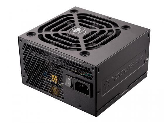 Блок питания Cougar STX 750 (Разъем PCIe-4шт,ATX v2.31, 750W, Active PFC, 120mm Fan, 80 Plus) [STX750] Retail