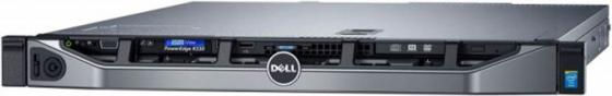 Dell PowerEdge R330 1U/ E3-1230v6 3,5Ghz/ 1x16Gb UDIMM(2400)/ H330/ 1x1.2Tb SAS 10K SFF/ UpTo(8)SFF HotPlug/ DVDRW/ iDRAC8 Ent/ 2xGE/ 1xRPS350W/ Bezel/ Static Rails/PCI-E: 1xF+1xL/ 3YBWNBD (210-AFEV) 10 8 lcd display touch screen panel glass digitizer assembly replacement for dell venue 11 pro 7140 t07g002 frame bezel fhd