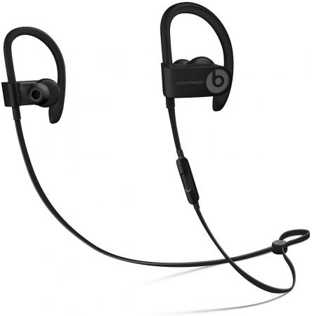 Гарнитура Apple Beats Powerbeats 3 черный ML8V2EE/A