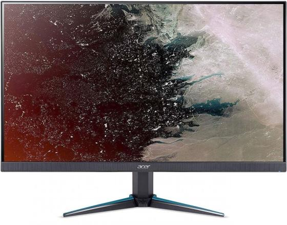 Монитор 27 Acer VG270UBMIIPX черный IPS 2560x1440 350 cd/m^2 1 ms HDMI DisplayPort UM.HV0EE.007 монитор 27 acer vg270ubmiipx um hv0ee 007