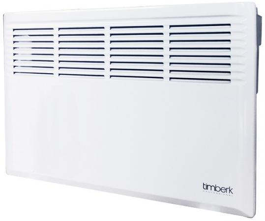 Конвектор Timberk TEC.PF1 M 1000 IN 1000 Вт белый
