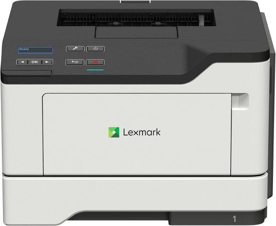 Принтер лазерный Lexmark монохромный B2442dw free shipping 10pcs lot a6159 sta6159m lcd p new original