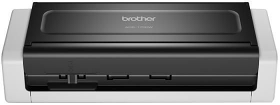 Сканер Brother компактный ADS-1700W сканер brother pds 5000