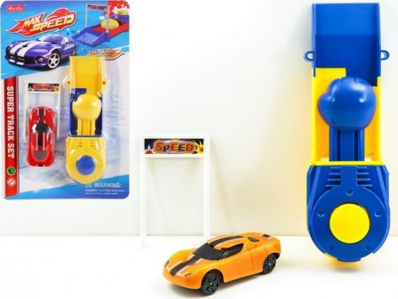 Автомобиль Наша Игрушка MaxSpeed игрушка