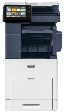 Фото - МФУ Xerox VersaLink B615XL мфу xerox versalink b605s белый синий