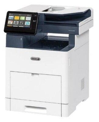 Фото - МФУ Xerox VersaLink B605X комплект инициализации xerox versalink b7001 097s04899