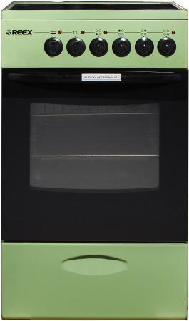 Reex CSE-54 Gn зеленый эл/пл