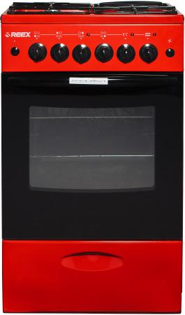 Reex CGE-531 ecRd красный комб/пл