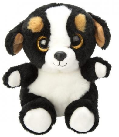 Мягкая игрушка щенок Fluffy Family Крошка Щенок 15 см искусственный мех наполнитель orange 7654 15 мягкая игрушка щенок рекс 15 см