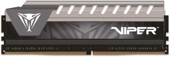 Фото - Оперативная память 8Gb (1x8Gb) PC4-21300 2666MHz DDR4 DIMM CL16 Patriot PVE48G266C6GY оперативная память 8gb 1x8gb pc4 21300 2666mhz ddr4 dimm cl19 patriot psd48g266681