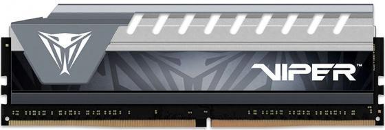 Фото - Оперативная память 16Gb (1x16Gb) PC4-21300 2666MHz DDR4 DIMM CL16 Patriot PVE416G266C6GY оперативная память 16gb 2x8gb pc4 21300 2666mhz ddr4 dimm cl17 patriot pvr416g266c5kw