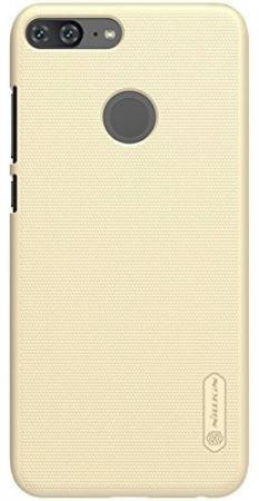 Чехол FROSTED /9 LITE GOLD 6902048152434 NILLKIN nillkin protective matte frosted pc back case cover for samsung galaxy alpha g850f champagne gold