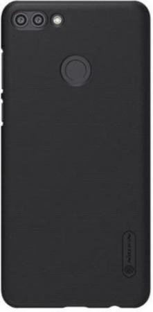 Чехол FROSTED /Y9 BLACK 6902048155831 NILLKIN stylish frosted surface fluid fuel lighter black