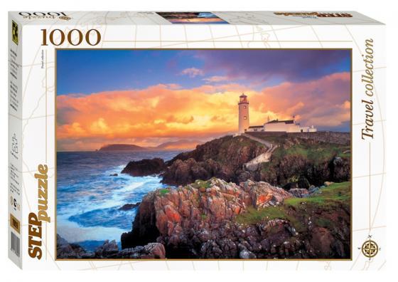 Пазл 1000 элементов Степ Маяк маяк в новой зеландии пазл 1000 элементов