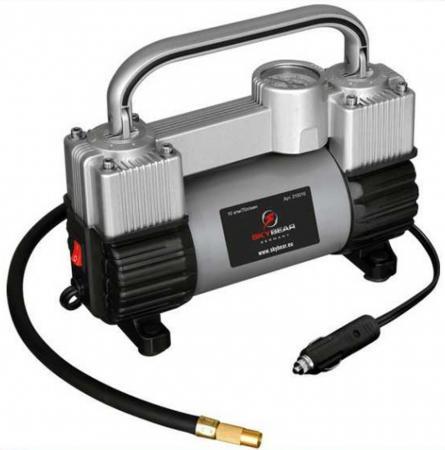 Компрессор двухпоршневой SKYBEAR 215010 12 В 10 атм. 70 л/мин.