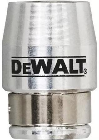 Адаптер DEWALT DT70547T-QZ держатель шурупов магнитный для бит IMPACT Torsion 50мм